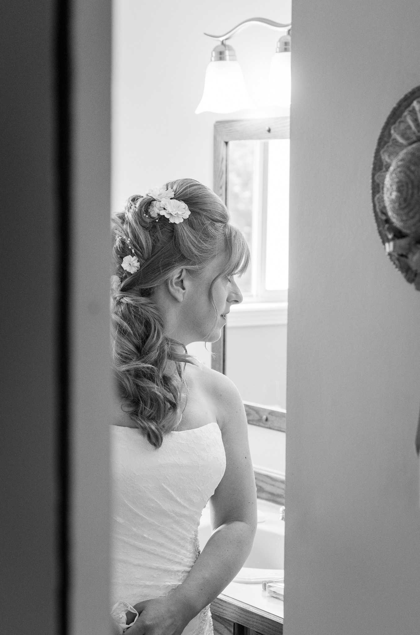 Krystina and Aaron's amazing wedding day! - Photos by Alan Bailward Photography - http://bailwardphotography.com