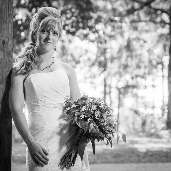 Krystina and Aaron - Abbotsford Wedding