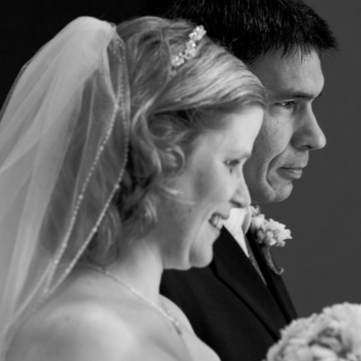 Debbie and Tony - Port Coquitlam Wedding