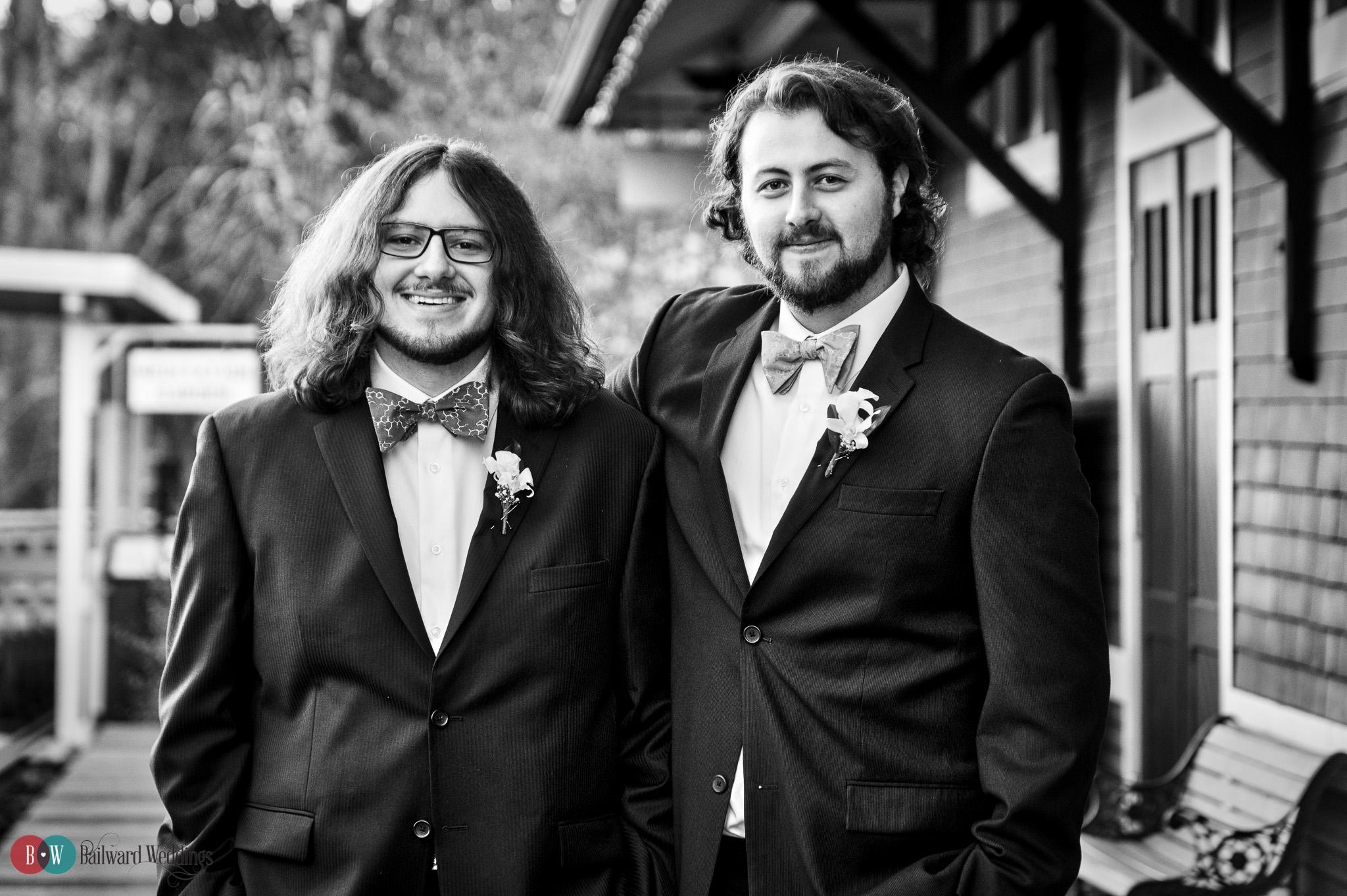 Tara Nykyforiak and Alex Kadim Married 11/21/2015