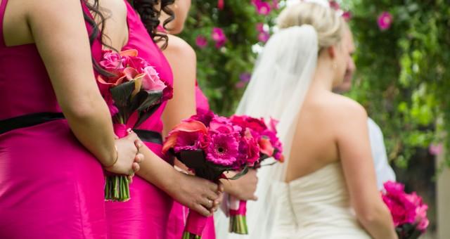 Brittney and Derek - Chilliwack Wedding