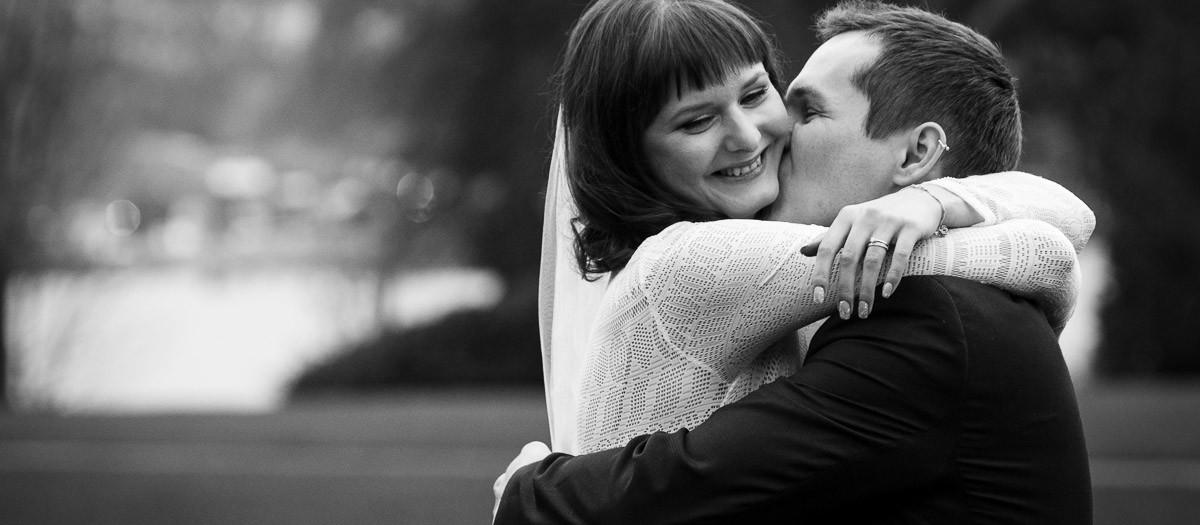 Looking Back at 2015 - Top 5 Wedding Formal Photos