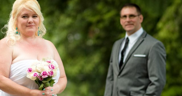 Surrey Wedding Photography - Tia and Jason