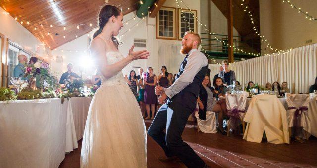 Maple Ridge BC Wedding - Hilary and Kyle