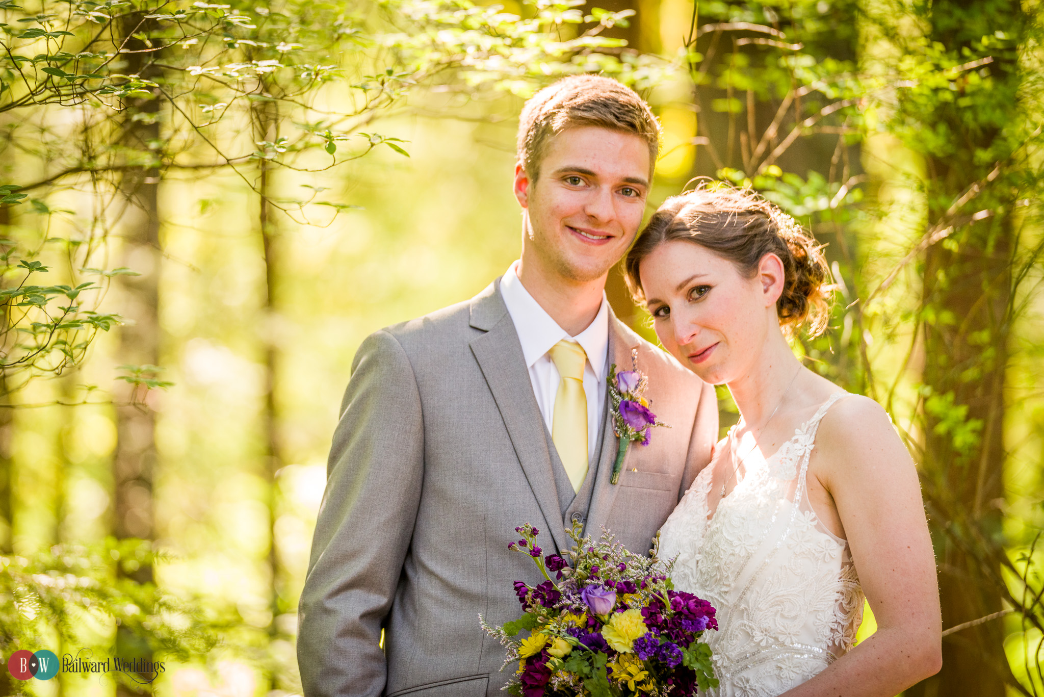 Sylvia and Cory's Beautiful Wedding in Mission