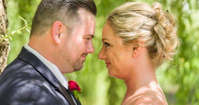 Chris And Angela - Richmond Wedding