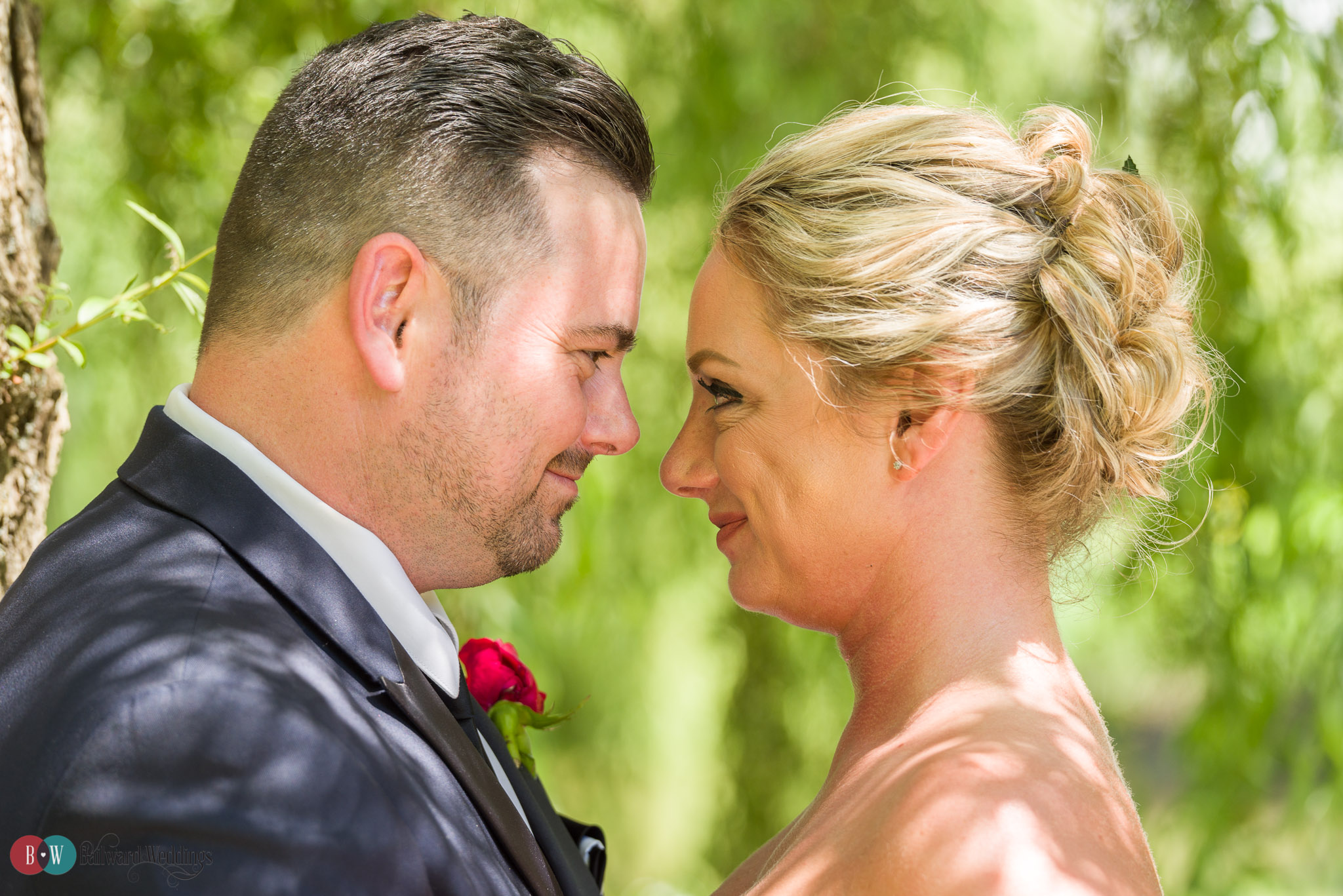 Chris And Angela – Richmond Wedding